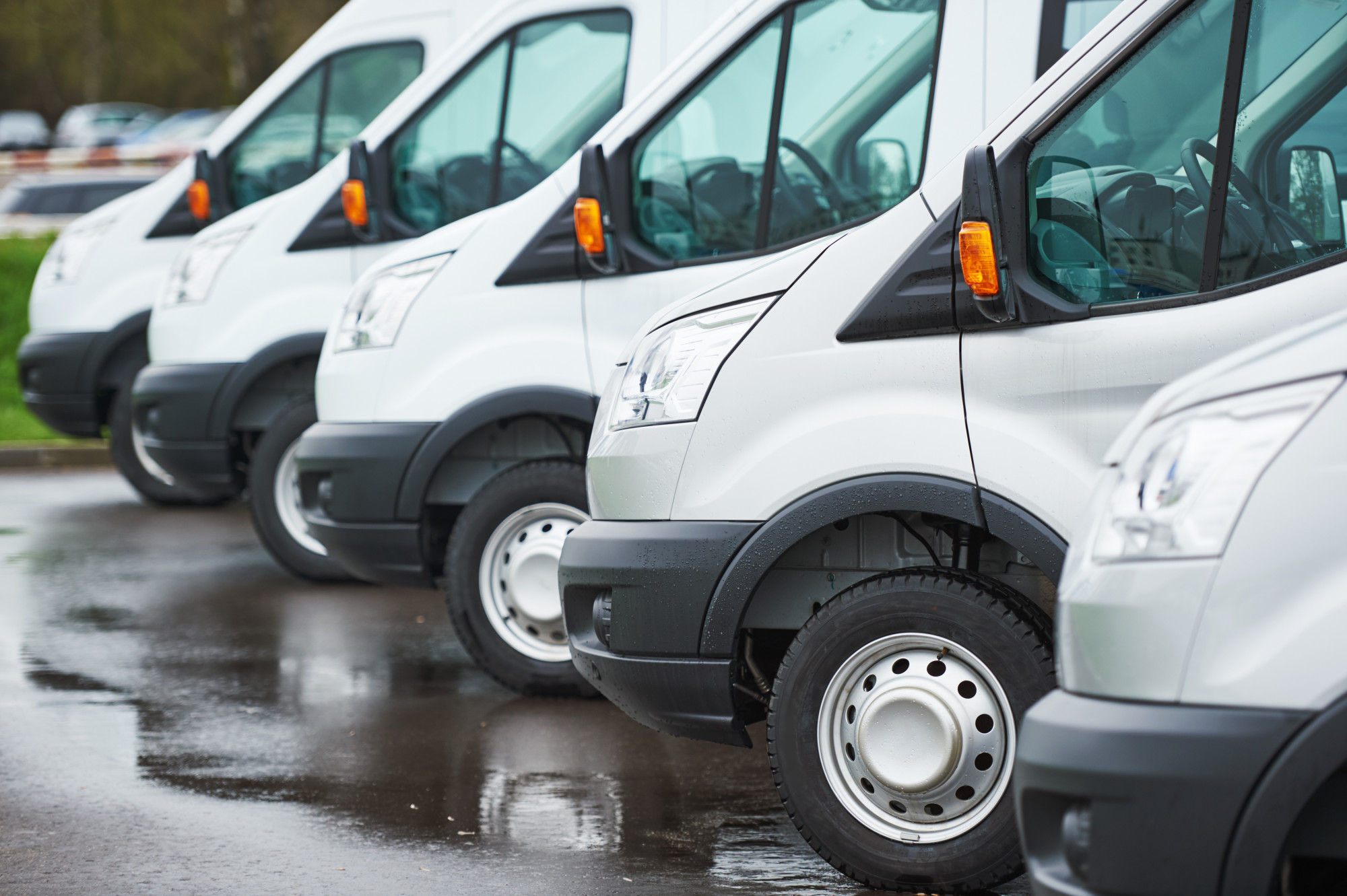 A Comprehensive Guide to the Importance of GPS Tracking for Your Fleet